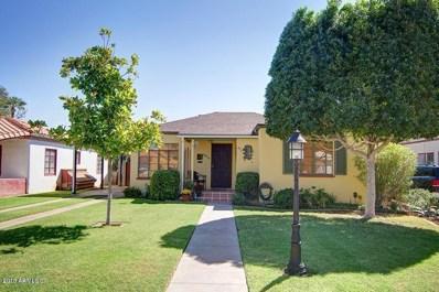 1313 W Lynwood Street, Phoenix, AZ 85007 - #: 5830462