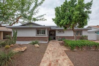 413 E Ellis Drive, Tempe, AZ 85282 - MLS#: 5830470