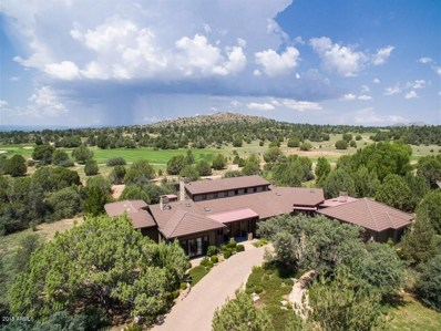 11950 W Six Shooter Road, Prescott, AZ 86305 - MLS#: 5830487
