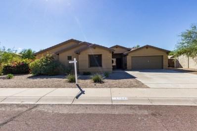 17645 W Polaris Drive, Goodyear, AZ 85338 - MLS#: 5830490