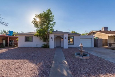 1822 N 27TH Place, Phoenix, AZ 85008 - MLS#: 5830526