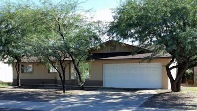 1233 E Broadmor Drive, Tempe, AZ 85282 - MLS#: 5830527