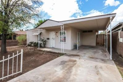 914 S Coleman --, Mesa, AZ 85210 - MLS#: 5830529
