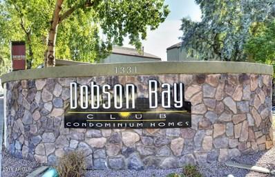 1331 W Baseline Road Unit 155, Mesa, AZ 85202 - MLS#: 5830549