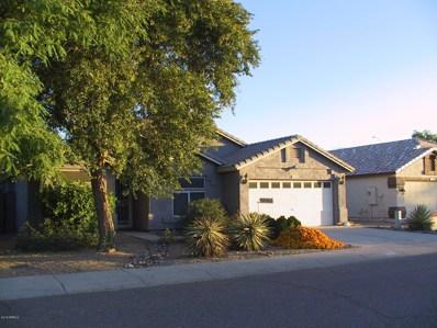 3928 W Goodman Drive, Glendale, AZ 85308 - MLS#: 5830559
