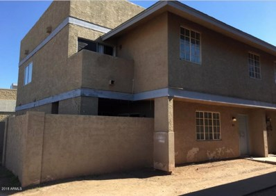 6901 W Villa Road Unit 1217, Phoenix, AZ 85033 - MLS#: 5830565