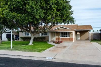 2128 W 1ST Place, Mesa, AZ 85201 - MLS#: 5830582