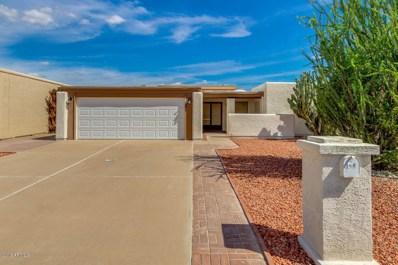 9454 E Olive Lane, Sun Lakes, AZ 85248 - MLS#: 5830592
