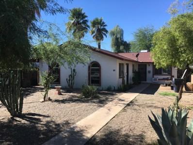 318 N Washington Street, Chandler, AZ 85225 - MLS#: 5830602