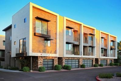 3233 N 70TH Street Unit 1003, Scottsdale, AZ 85251 - MLS#: 5830618