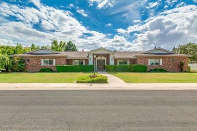 2527 E Fairview Circle, Mesa, AZ 85204 - MLS#: 5830656