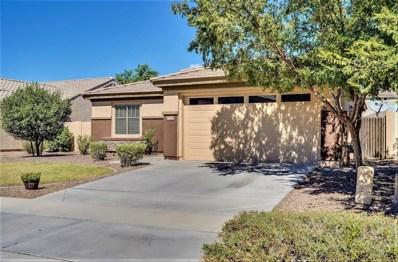 4762 E Timberline Road, Gilbert, AZ 85297 - MLS#: 5830679