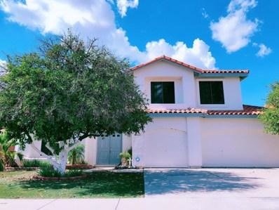 5462 W Dahlia Drive, Glendale, AZ 85304 - MLS#: 5830687