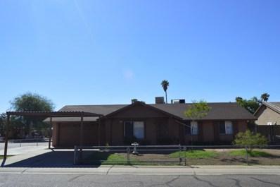 6721 W Vernon Avenue, Phoenix, AZ 85035 - MLS#: 5830688