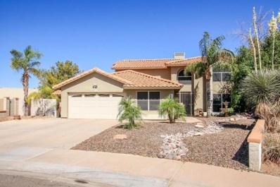 3440 E Morrow Drive, Phoenix, AZ 85050 - MLS#: 5830710