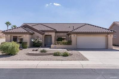 15119 W Sentinel Drive, Sun City West, AZ 85375 - MLS#: 5830716
