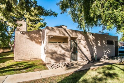 930 S Dobson Road Unit 16, Mesa, AZ 85202 - MLS#: 5830726