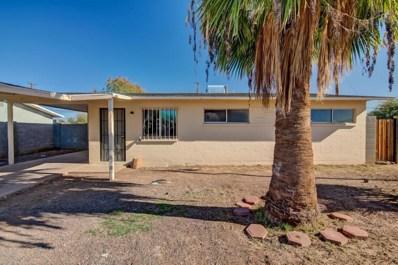 5045 S 37TH Drive, Phoenix, AZ 85041 - MLS#: 5830747