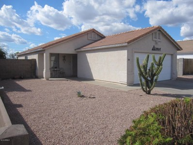380 S Valley Drive, Apache Junction, AZ 85120 - MLS#: 5830762