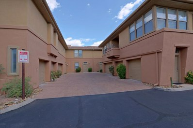 19777 N 76TH Street UNIT 1170, Scottsdale, AZ 85255 - MLS#: 5830763