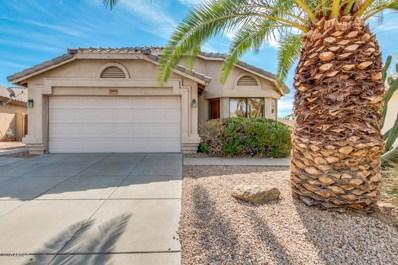 20459 N 37TH Avenue, Glendale, AZ 85308 - MLS#: 5830764