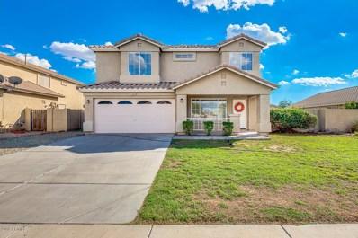 7803 W Nicolet Avenue, Glendale, AZ 85303 - MLS#: 5830805