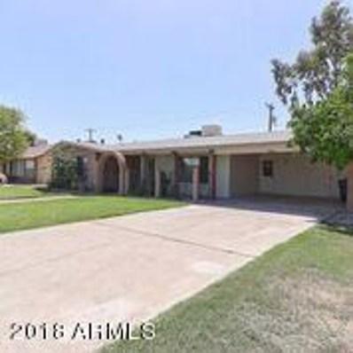 3539 W Frier Drive, Phoenix, AZ 85051 - MLS#: 5830817