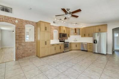 1312 W MacKenzie Drive, Phoenix, AZ 85013 - MLS#: 5830829