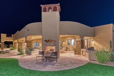 8498 E Nightingale Star Drive, Scottsdale, AZ 85266 - #: 5830836