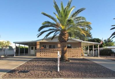 9022 E Country Club Drive, Sun Lakes, AZ 85248 - MLS#: 5830843