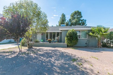 4430 N 14TH Avenue, Phoenix, AZ 85013 - MLS#: 5830844