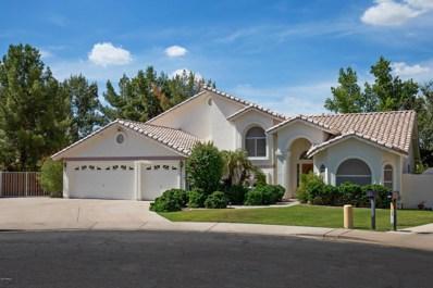 1741 E Enrose Street, Mesa, AZ 85203 - MLS#: 5830858