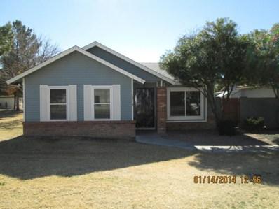 5135 E Evergreen Street Unit 1272, Mesa, AZ 85205 - MLS#: 5830865