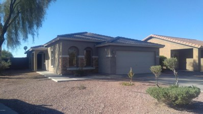 25831 W North Star Place, Buckeye, AZ 85326 - MLS#: 5830869