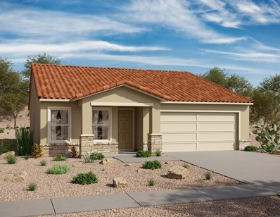 1707 N St Francis Place, Casa Grande, AZ 85122 - MLS#: 5830874