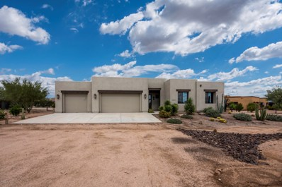29809 N 153RD Place, Scottsdale, AZ 85262 - MLS#: 5830882