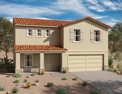 1736 N St Francis Place, Casa Grande, AZ 85122 - MLS#: 5830890