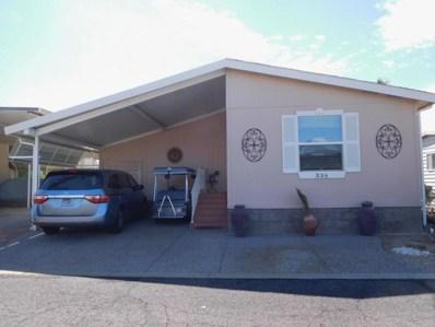 17200 W Bell Road Unit 336, Surprise, AZ 85374 - MLS#: 5830910