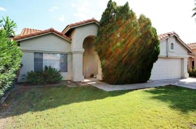 713 W Palo Verde Street, Gilbert, AZ 85233 - #: 5830917