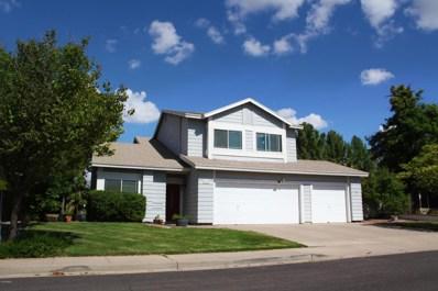 5350 E Fairbrook Street, Mesa, AZ 85205 - MLS#: 5830922