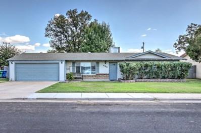 465 N Matlock Street, Mesa, AZ 85203 - MLS#: 5830924