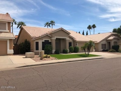 17253 N 46TH Street, Phoenix, AZ 85032 - MLS#: 5830931