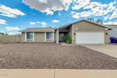 2541 E Holmes Avenue, Mesa, AZ 85204 - MLS#: 5830936
