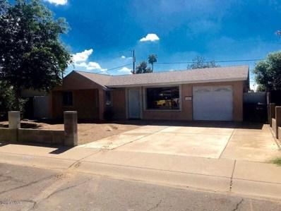 2121 W Paradise Drive, Phoenix, AZ 85029 - MLS#: 5830971