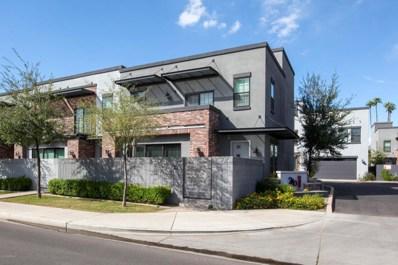 240 W Missouri Avenue Unit 23, Phoenix, AZ 85013 - MLS#: 5830986