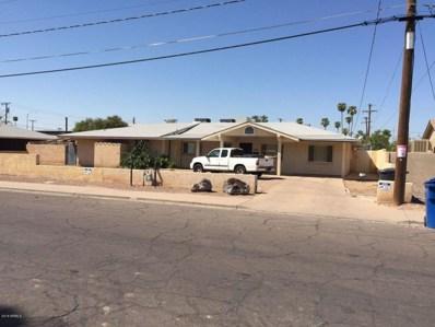 614 S Olive --, Mesa, AZ 85204 - MLS#: 5830993