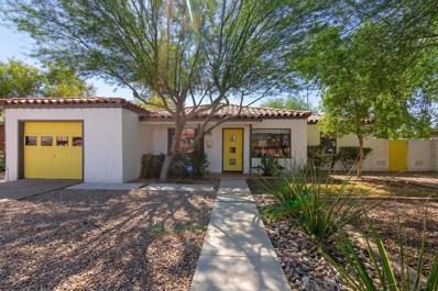 1631 W Mulberry Drive, Phoenix, AZ 85015 - MLS#: 5830997