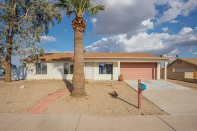 17809 N 34TH Avenue, Phoenix, AZ 85053 - MLS#: 5831032