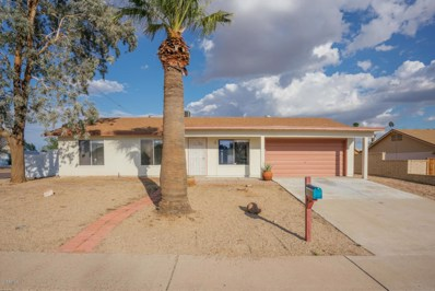 17809 N 34TH Avenue, Phoenix, AZ 85053 - MLS#: 5831032