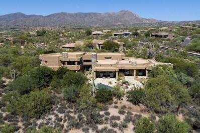 10191 E Filaree Lane, Scottsdale, AZ 85262 - MLS#: 5831036